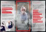 Selbstschutz bei Brand, Rauch, Giftgas-Terror, Atomkraft-GAU
